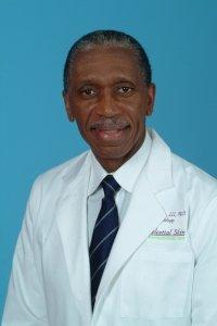 hair loss doctor, dermatologist Seymour M. Weaver, III, M.D.